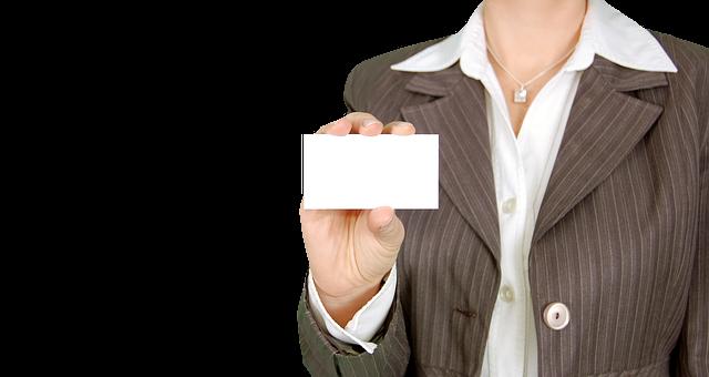 Materiały firmowe – czym są?